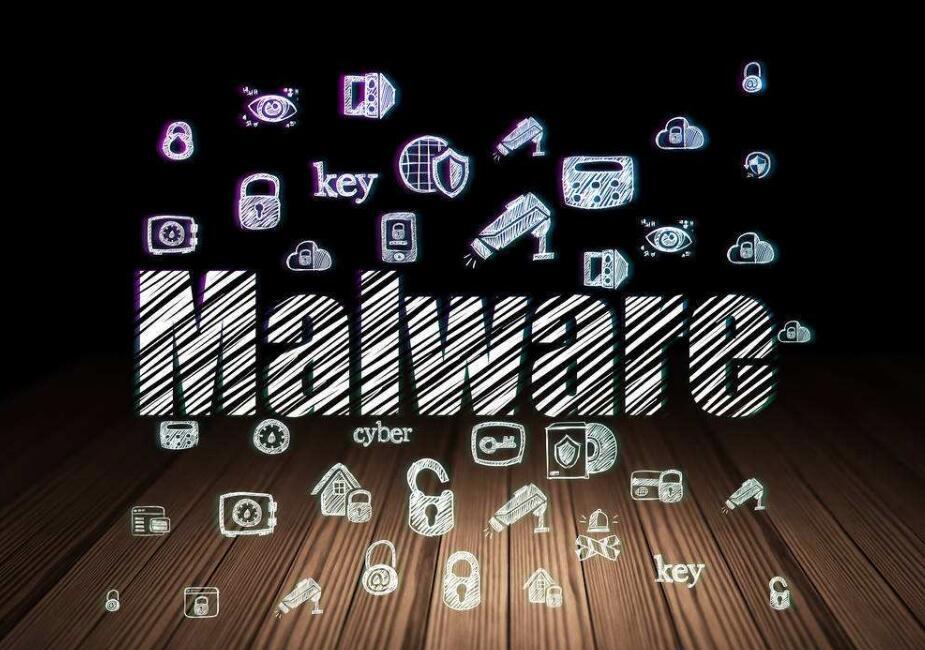 恶意软件、蠕虫、木马病毒都是些什么鬼?