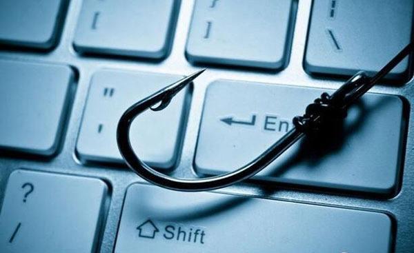 如何防范网络钓鱼