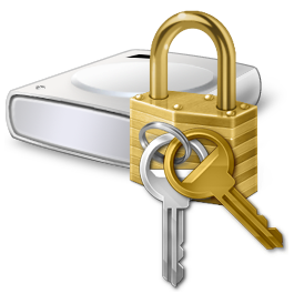 bitlocker驱动器加密